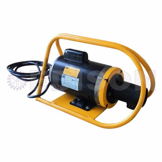 Imagen de Vibrador MOTOR ELÉCTRICO MV-150 6.10 M AA-36 1.5 HP 1F