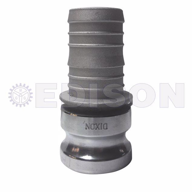 Imagen de Adaptadores TIPO E Aluminio