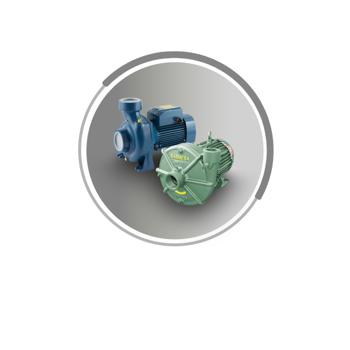 Imagen de categoría Electrobombas centrífugas alta presión