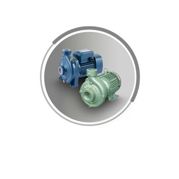 Imagen de categoría Electrobombas centrífugas mediana presión