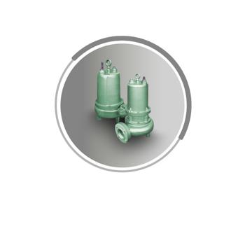 Imagen de categoría Electrobombas sumergibles para lodos