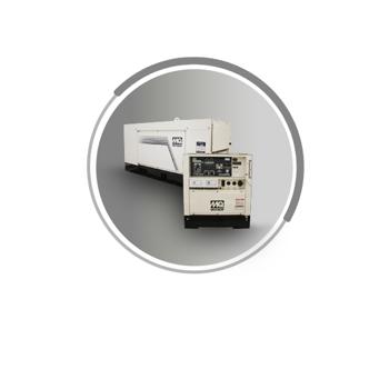 Imagen de categoría Generadores en contenedor