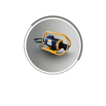 Imagen de categoría Vibradores de concreto con motor eléctrico