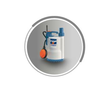 Imagen de categoría Electrobombas sumergibles para drenaje