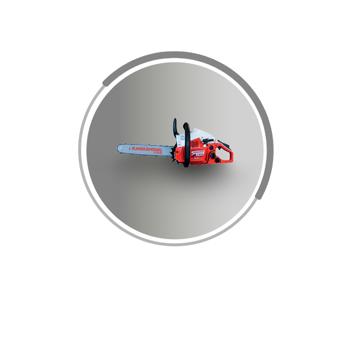Imagen de categoría Motosierras y cortasetos