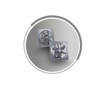 Imagen de categoría Axiales con transmisión
