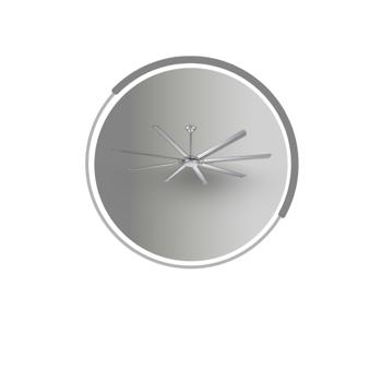 Imagen de categoría Ventiladores de techo