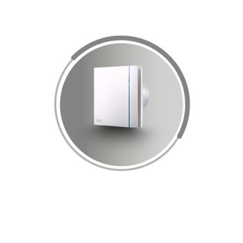 Imagen de categoría Extractores silent design