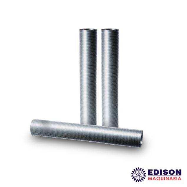 Imagen de Ducto SEMI-RÍGIDO Aluminio