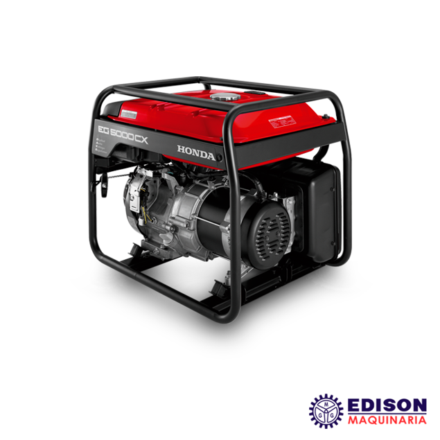 Imagen de Generador  HONDA EG5000CX-LD1H - 4500W