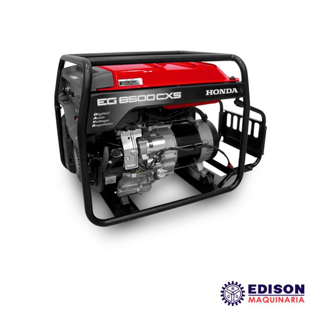 Imagen de Generador HONDA EG6500CXS  LD1H - 5500W