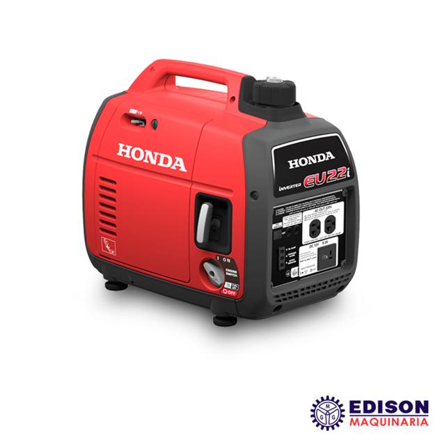 Imagen de Generador-Inversor HONDA EU22iT-L 2200W