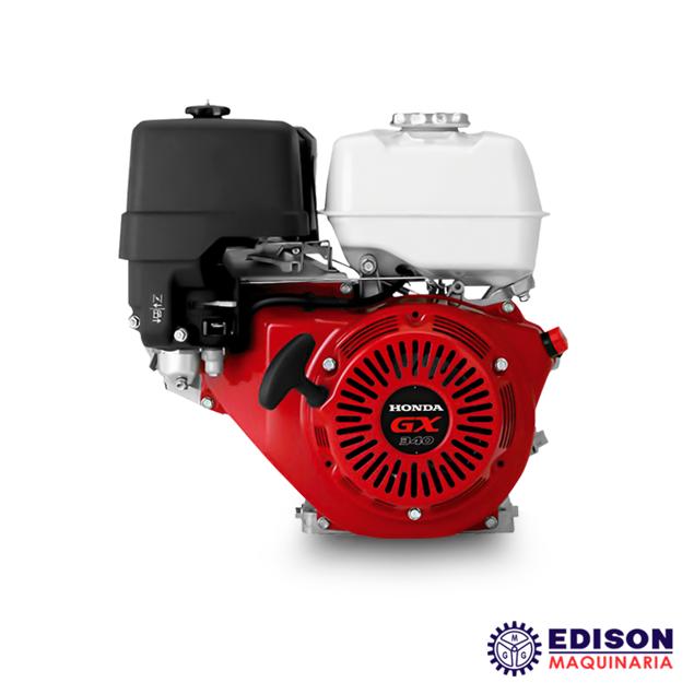 """Imagen de Motor HONDA 11HP GX340T2 VX 377CC 7/8"""" CONICO"""