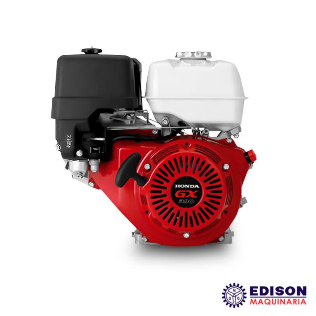 """Imagen de Motor HONDA 13HP GX390UT2 HA2 1"""" RED"""