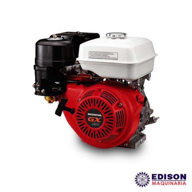 """Imagen de Motor HONDA 3.5HP GX120T1 TX2  5/8"""" ROSC"""