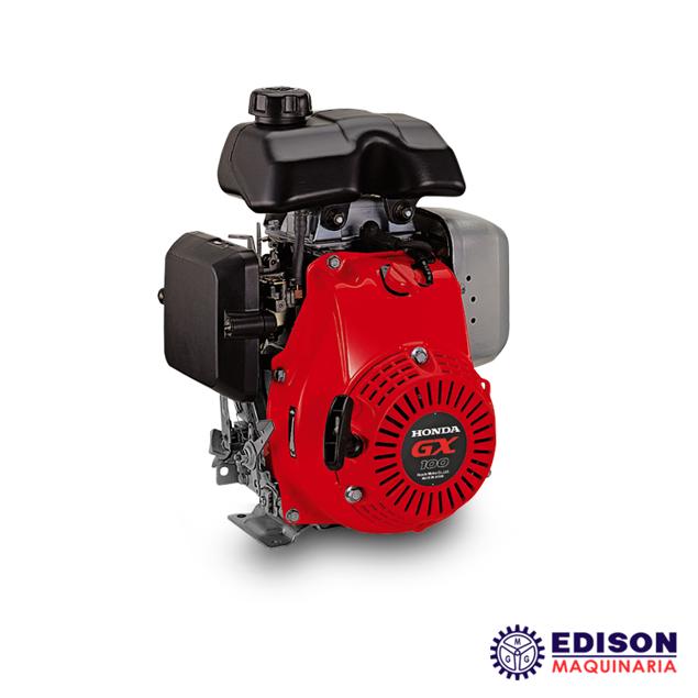 """Imagen de Motor HONDA 3HP GX100UT QA2 7/8"""" STD"""