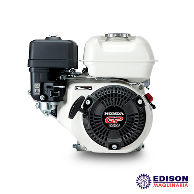 Imagen de Motor HONDA 5.5HP GP160H QX1 3/4 STD