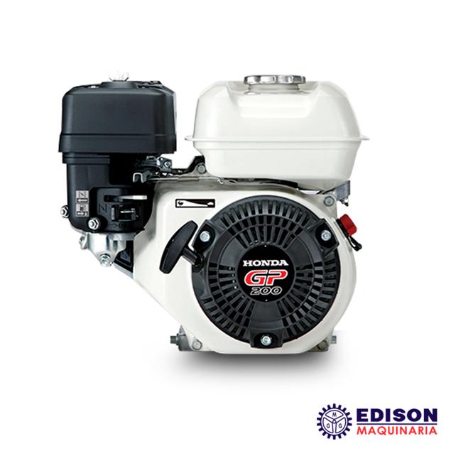 Imagen de Motor HONDA 6.5HP GP200H QX1 3/4 STD