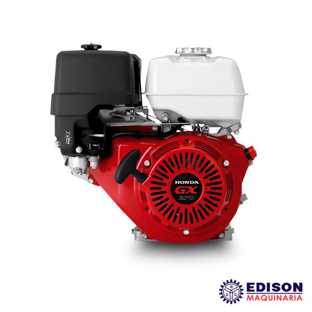 """Imagen de Motor HONDA 9HP GX270H PX 1"""" ROSC"""