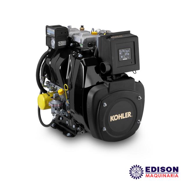 Imagen de Motor KOHLER DIESEL 18.8HP KD425-2 STD