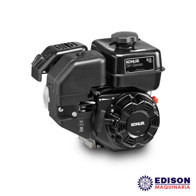 Imagen de Motor KOHLER 6.5HP SH265T 0011 STD