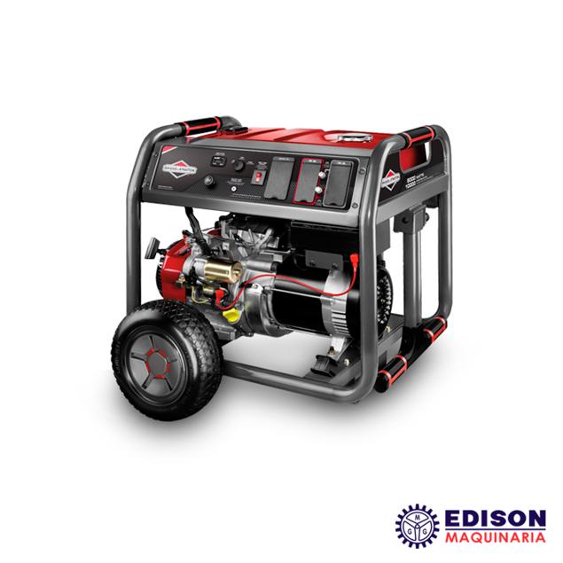Imagen de Generador BRIGGS & STRATTON 30625 - 8000W