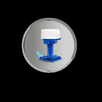 Imagen de categoría Bombas para enfriadores evaporativos
