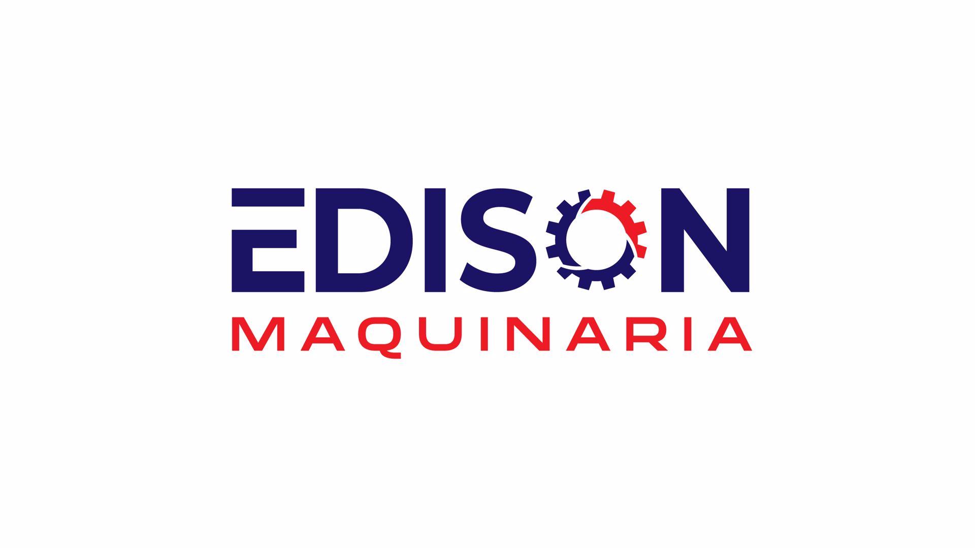 Edison Maquinaria